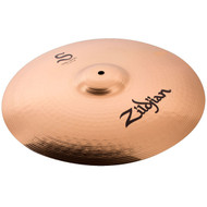 "Zildjian 17"" S Thin Crash Cymbal"