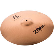 "Zildjian 18"" S Medium Thin Crash Cymbal"