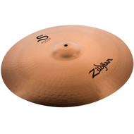 "Zildjian 20"" S Rock Crash Cymbal"