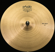 Paiste 21 2002 Big Beat Cymbal