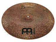 "Meinl Byzance 24"" Big Apple Dark Ride"