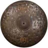 "Meinl Byzance Extra Dry 19"" Thin Crash Demo"