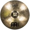 "Meinl Byzance Brilliant 20"" Medium Crash Demo"
