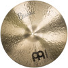 "Meinl Byzance Traditional 23"" Heavy Ride Demo"