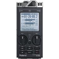 Roland 6-Channel handheld field Recorder R-26