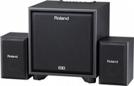 Roland 2.1 Monitor System in Black