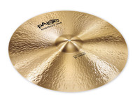 "Paiste 22"" Formula 602 Modern Essentials Crash"