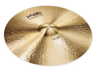 "Paiste 24"" Formula 602 Modern Essentials Ride"