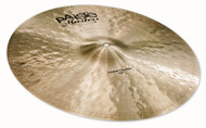 "Paiste 19"" Masters Dark Crash"