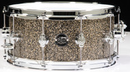 DW Performance Series 6.5x14 Snare Drum Gold Nebula