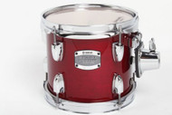 Yamaha Stage Custom 8x7 Rack Tom Cranberry Red Discontinued