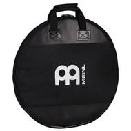 "Meinl Standard Cymbal Bag 22"" Black"