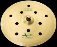 Aqua 18 FROST Vapor Crash Cymbal