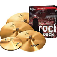 Zildjian Rock A Pack