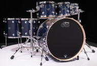 DW Performance Series Indigo Glass 7pc