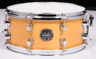 """Mapex MPX Snare 13""""x 06"""" Maple Snare Drum- Front Angle"""