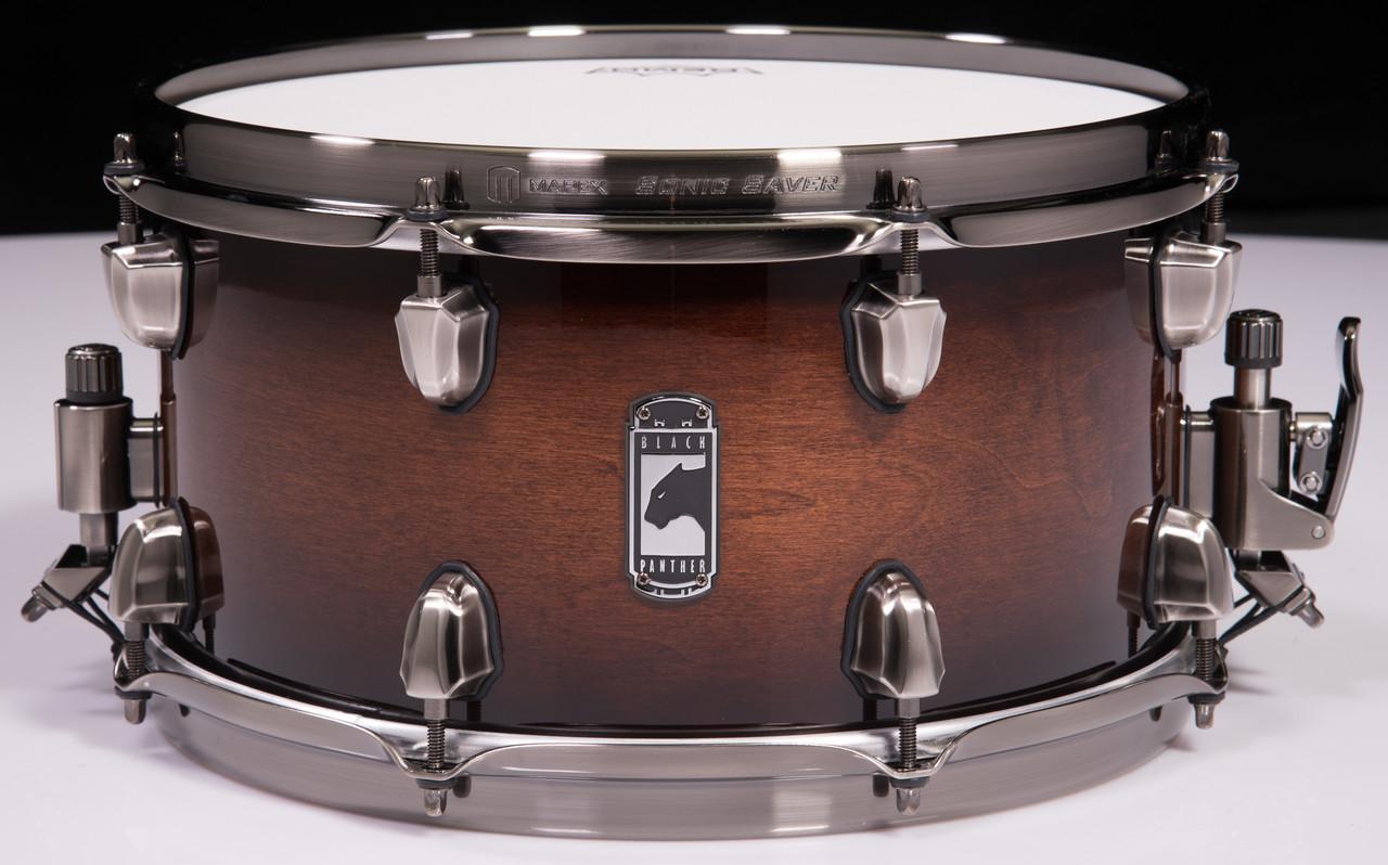 mapex black panther blaster 13 x 7 maple snare drum. Black Bedroom Furniture Sets. Home Design Ideas