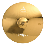 "Zildjian 23"" A Custom limited Edition 25th Anniversary Ride Cymbal"