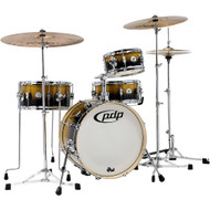PDP by DW PDP Daru Jones New Yorker Drum Set