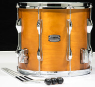 Yamaha Recording Custom 14x13 Floor Tom Real Wood (Matte)