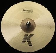 "Zildjian 16"" K Sweet Crash"