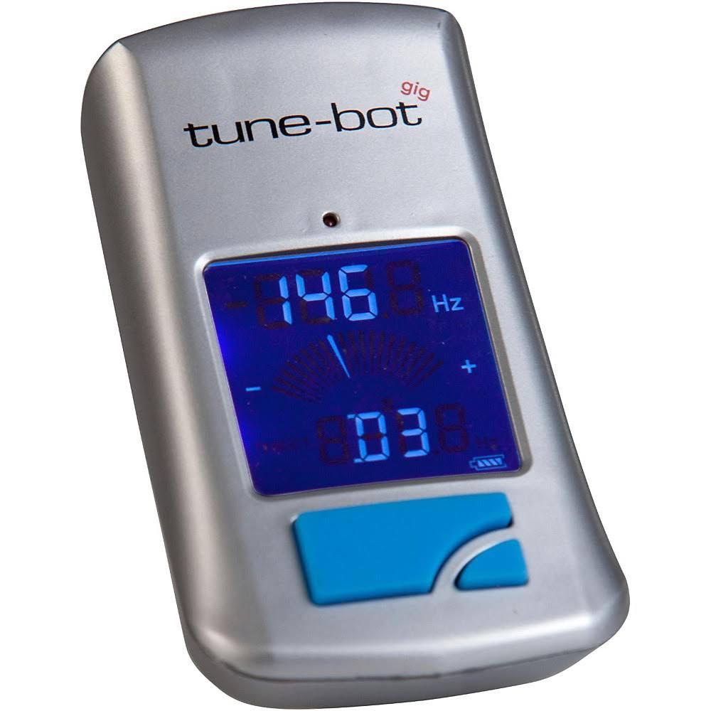 Tune-Bot Gig Electronic Drum Tuner