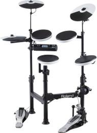 Roland TD-4KP Portable V-Drum Kit