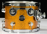 DW Performance Series 8x10 Tom - Gold Sparkle