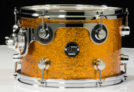 DW Performance Series 8x12 Tom - Gold Sparkle