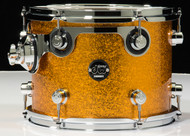 DW Performance Series 9x12 Tom - Gold Sparkle