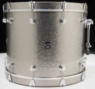 DW Performance Series 18x24 Bass Drum - Titanium Sparkle