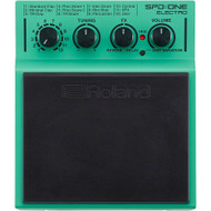 Roland SPD-One Drum Pad - Electro (SPD-One Electro Pad)