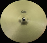 "Paiste 22"" Giant Beat Crash/Ride Cymbal"