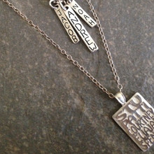 Not Your Dog's Tag