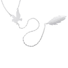 Freebird Y-Not Chain Necklace