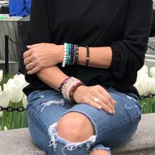 #GIVINGBEADS Bracelet Design Your Own