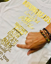 GIVINGBEADS T-Shirt