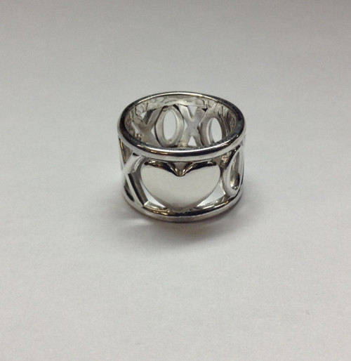Love, Hugs & Kisses Ring