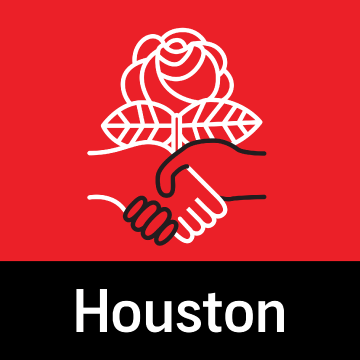 Houston DSA Logo