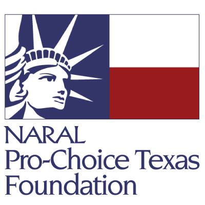 NARAL Pro-Choice Texas Homepage
