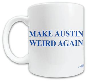 Affiliately Test Mug -- 11oz ceramic