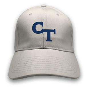 Camp Texas (Ivory Baseball Cap)