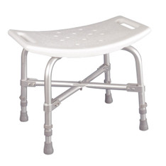 Bariatric Heavy Duty Bath Bench - 12022kd-1
