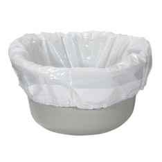 Commode Pail Liner - rtl12085