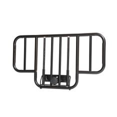 Tool Free Adjustable Half Length Bed Rail - 15208bv