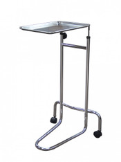 Double Post Mayo Instrument Stand - 13045