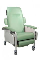 Clinical Care Jade Geri Chair Recliner - d577-j