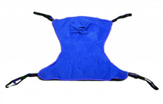 Full Body Patient Lift Sling - 13222l