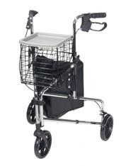 Winnie Deluxe 3 Wheel Rollator Walker  - 171