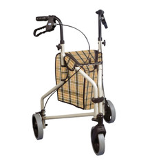 Winnie Lite Supreme 3 Wheel Rollator Walker - 199